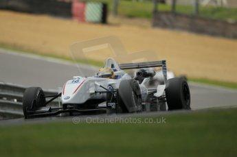 © Octane Photographic Ltd. 2011. British F3 – Brands Hatch, 18th June 2011. Digital Ref : CB1D4609