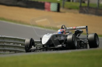 © Octane Photographic Ltd. 2011. British F3 – Brands Hatch, 18th June 2011. Digital Ref : CB1D4617