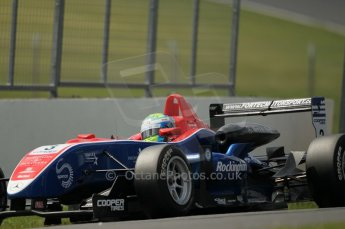 © Octane Photographic Ltd. 2011. British F3 – Brands Hatch, 18th June 2011. Digital Ref : CB1D4634