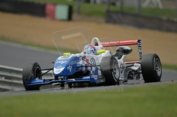 © Octane Photographic Ltd. 2011. British F3 – Brands Hatch, 18th June 2011. Digital Ref : 0146CB1D4638