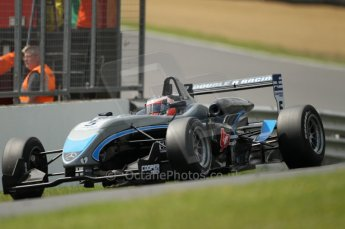 © Octane Photographic Ltd. 2011. British F3 – Brands Hatch, 18th June 2011. Digital Ref : 0146CB1D4698