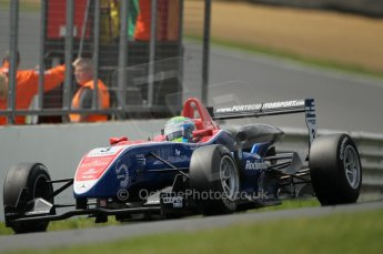 © Octane Photographic Ltd. 2011. British F3 – Brands Hatch, 18th June 2011. Digital Ref : 0146CB1D4703