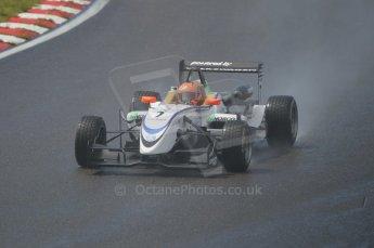 © Octane Photographic Ltd. 2011. British F3 – Brands Hatch, 18th June 2011. Digital Ref : 0146CB1D5035