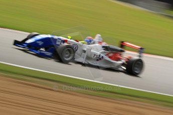 © Octane Photographic Ltd. 2011. British F3 – Brands Hatch, 18th June 2011. Digital Ref : CB7D4180