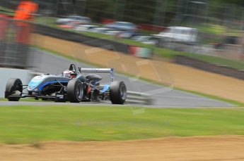 © Octane Photographic Ltd. 2011. British F3 – Brands Hatch, 18th June 2011. Digital Ref : CB7D4219