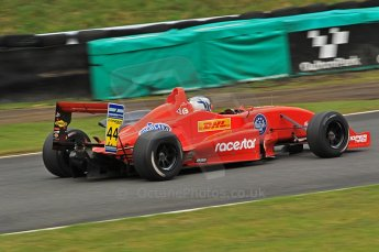 © Octane Photographic 2010. British Formula 3 Easter weekend April 5th 2010 - Oulton Park. T-sport, James Cole. Digital Ref. 0049CB1D1085