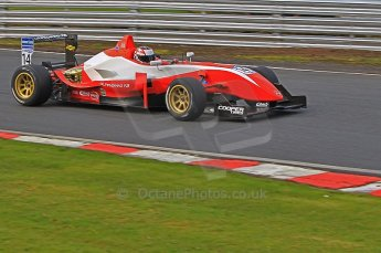 © Octane Photographic 2010. British Formula 3 Easter weekend April 3rd 2010 - Oulton Park. Litespeed F3, Jay Bridger. Digital Ref. 0049CB1D6219