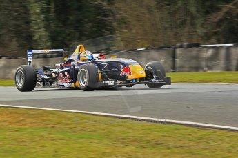 © Octane Photographic 2010. British Formula 3 Easter weekend April 3rd 2010 - Oulton Park, Jean-Eric Vergne - Carlin. Digital Ref. 0049CB1D6525