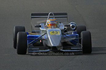 © Octane Photographic 2010. British Formula 3 Easter weekend April 3rd 2010 - Oulton Park. Digital Ref. 0049CB7D0391