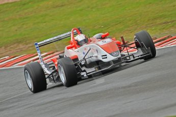 © Octane Photographic 2010. British Formula 3 Easter weekend April 5th 2010 - Oulton Park. Digital Ref. 0049CB7D0999
