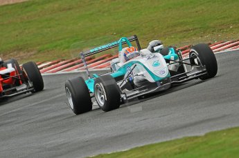 © Octane Photographic 2010. British Formula 3 Easter weekend April 5th 2010 - Oulton Park, Jazemann Jaafar - Carlin. Digital Ref. 0049CB7D1003