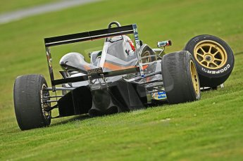 © Octane Photographic 2010. British Formula 3 Easter weekend April 5th 2010 - Oulton Park, Hywel Lloyd - CF Racing with manor Motorsport. Digital Ref. 0049CB7D1373
