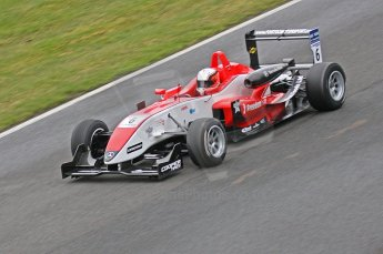 © Octane Photographic 2010. British Formula 3 Easter weekend April 5th 2010 - Oulton Park, Oliver Webb - Fortec Motorsport. Digital Ref. 0049LW40D1376