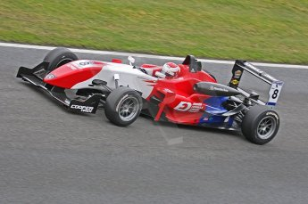 © Octane Photographic 2010. British Formula 3 Easter weekend April 5th 2010 - Oulton Park, Daisuke Nakajima - Raikkonen Robertson Racing. Digital Ref. 0049LW40D1381