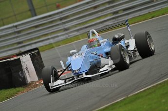 © Octane Photographic 2010. British Formula 3 Easter weekend April 5th 2010 - Oulton Park, Adderly Fong - Sino Vision Racing. Digital Ref. CB7D1414
