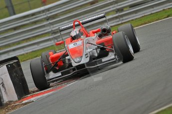 © Octane Photographic 2010. British Formula 3 Easter weekend April 5th 2010 - Oulton Park. Digital Ref. 0049CB7D1418