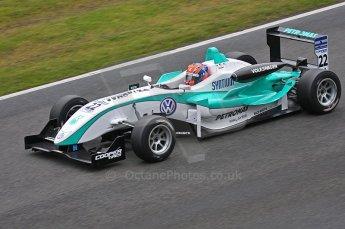 © Octane Photographic 2010. British Formula 3 Easter weekend April 5th 2010 - Oulton Park, Jazemann Jaafar - Carlin. Digital Ref. 0049LW40D1423