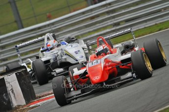 © Octane Photographic 2010. British Formula 3 Easter weekend April 5th 2010 - Oulton Park, Daisuke Nakajima - Raikkonen Robertson Racing. Digital Ref. T-Sport, Alex Brundle. 0049CB7D1427