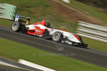 © Octane Photographic 2010. British Formula 3 Easter weekend April 3rd 2010 - Oulton Park. Digital Ref. 0049CB1D5015