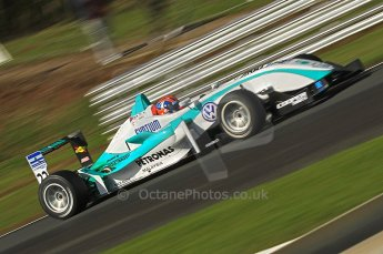 © Octane Photographic 2010. British Formula 3 Easter weekend April 3rd 2010 - Oulton Park, Jazemann Jaafar - Carlin. Digital Ref. 0049CB1D5031