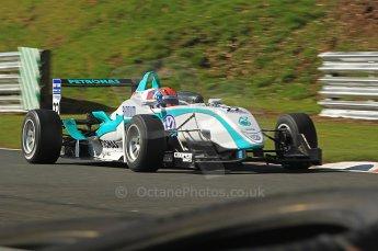 © Octane Photographic 2010. British Formula 3 Easter weekend April 3rd 2010 - Oulton Park, Jazemann Jaafar - Carlin. Digital Ref. 0049CB1D5148