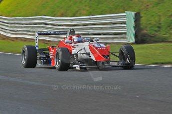 © Octane Photographic 2010. British Formula 3 Easter weekend April 3rd 2010 - Oulton Park, Daisuke Nakajima - Raikkonen Robertson Racing. Digital Ref. 0049CB1D5247