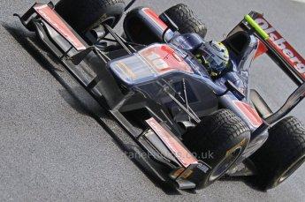 World © Octane Photographic Ltd. 2011. British GP, Silverstone, Saturday 9th July 2011. GP2 Race 1. Marcus Ericsson - iSport International Digital Ref: 0109LW7D6266
