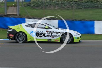 © Octane Photographic 2011 – British GT Championship. Free Practice Session 1. 24th September 2011. Digital Ref : 0183lw1d4841