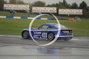 © Octane Photographic 2011 – Ginetta Challenge. Race 1. 24th September 2011. Digital Ref : 0185lw1d6301