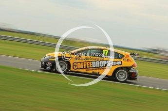 © Octane Photographic Ltd. 2011. British Touring Car Championship – Snetterton 300, Dave Newsham - SEAT Leon - Special Tuning Racing. Saturday 6th August 2011. Digital Ref : 0121CB1D3233