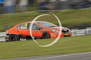 © Octane Photographic Ltd. 2011. British Touring Car Championship – Snetterton 300, Frank Wrathall - Toyota Avensis - Dynojet. Saturday 6th August 2011. Digital Ref : 0121CB7D9779
