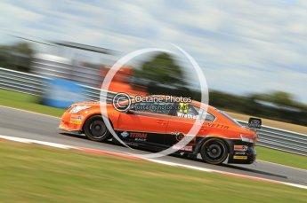 © Octane Photographic Ltd. 2011. British Touring Car Championship – Snetterton 300, Frank Wrathall, Toyota Avensis - Dynojet. Sunday 7th August 2011. Digital Ref : 0124CB7D0052