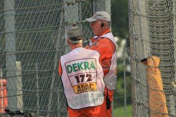 © Octane Photographic Ltd. 2011. DTM Round 7– Brands Hatch. Practice 1. Friday 2nd September 2011. Digital Ref : 0171CB1D1201