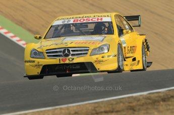 © Octane Photographic Ltd. 2011. DTM Round 7– Brands Hatch. Practice 1. Friday 2nd September 2011. Digital Ref : 0171CB1D1230