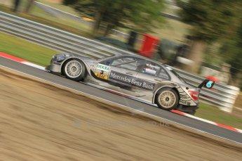 © Octane Photographic Ltd. 2011. DTM Round 7– Brands Hatch. Practice 1. Friday 2nd September 2011. Digital Ref : 0171CB7D1019