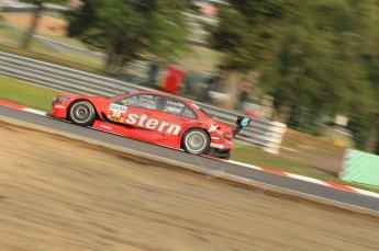 © Octane Photographic Ltd. 2011. DTM Round 7– Brands Hatch. Practice 1. Friday 2nd September 2011. Digital Ref : 0171CB7D1073
