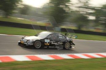 © Octane Photographic Ltd. 2011. DTM Round 7– Brands Hatch. Practice 1. Friday 2nd September 2011. Digital Ref : 0171CB7D1147