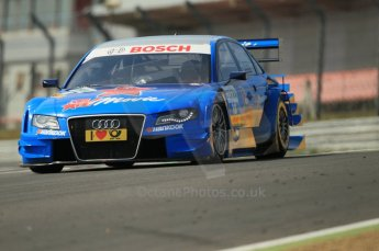 © Octane Photographic Ltd. 2011. DTM Round 7– Brands Hatch. Practice 2. Friday 2nd September 2011. Digital Ref : 0172CB1D2005