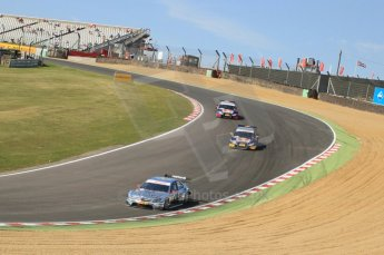 © Octane Photographic Ltd. 2011. DTM Round 7– Brands Hatch. Practice 2. Friday 2nd September 2011. Digital Ref : 0172CB7D2191