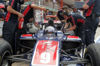 © Octane Photographic Ltd. 2011. European Formula1 GP, Friday 24th June 2011. GP2 Practice. Sam Bird - iSport International. Digital Ref: 0082CB1D6452