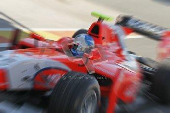 © Octane Photographic Ltd. 2011. European Formula1 GP, Sunday 26th June 2011. GP2 Sunday race. Jolyon Palmer - Arden International Digital Ref:  0090CB1D9001