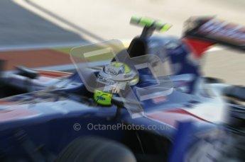 © Octane Photographic Ltd. 2011. European Formula1 GP, Sunday 26th June 2011. GP2 Sunday race. Sam Bird - iSport International. Digital Ref:  0090CB1D9009