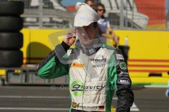 © Octane Photographic Ltd. 2011. European Formula1 GP, Sunday 26th June 2011. GP2 Sunday race. Christian Vietoris - Racing Engineering. Digital Ref:  0090CB1D9112