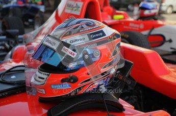 © Octane Photographic Ltd. 2011. European Formula1 GP, Sunday 26th June 2011. GP3 Sunday race. Mitch Evans - MW Arden. Digital Ref:  0091CB1D8487