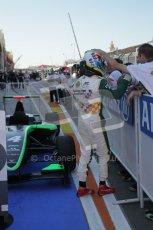 © Octane Photographic Ltd. 2011. European Formula1 GP, Sunday 26th June 2011. GP3 Sunday race.  James Calado - Lotus ART.Digital Ref:  0091CB1D8867