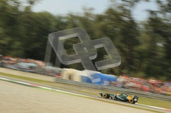 © Octane Photographic Ltd. 2011. Formula 1 World Championship – Italy – Monza – 10th September 2011 – Qualifying – Digital Ref :  0176CB1D3112