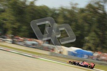 © Octane Photographic Ltd. 2011. Formula 1 World Championship – Italy – Monza – 10th September 2011 – Qualifying – Digital Ref : 0176CB1D3120