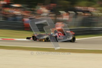 © Octane Photographic Ltd. 2011. Formula 1 World Championship – Italy – Monza – 10th September 2011 – Qualifying – Digital Ref :  0176CB1D3159