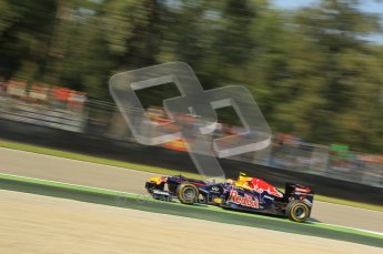 © Octane Photographic Ltd. 2011. Formula 1 World Championship – Italy – Monza – 10th September 2011 – Qualifying – Digital Ref :  0176CB1D3252