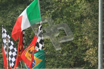© Octane Photographic Ltd. 2011. Formula 1 World Championship – Italy – Monza – 10th September 2011 – Qualifying – Digital Ref :  0176CB7D6836